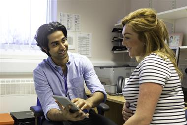 84% of UK GP training posts filled after one recruitment round
