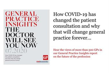 General Practice Insights: The future of the patient consultation after COVID-19