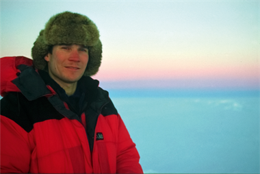 GP Interview - Doctoring in Antarctica