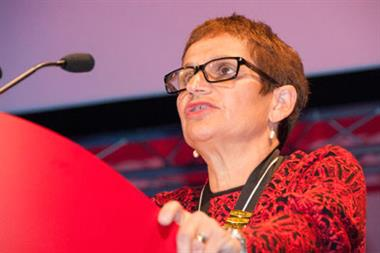 Video: Gerada speaks out on the GP crisis - full speech