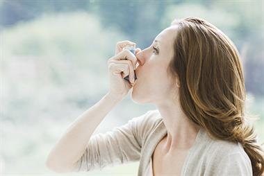 How GPs can help patients with asthma to use inhalers correctly