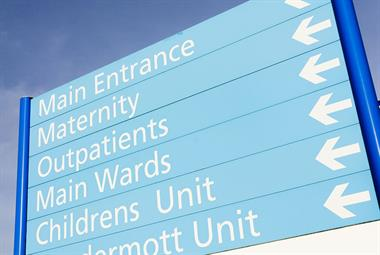GPs should refer patients as normal during COVID-19 outbreak, says NHS England