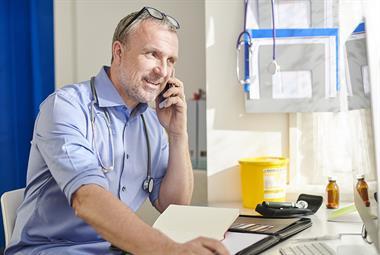 大多数做法beplay体育官网注册增加了临时全科医生的使用,以解决工作量压力