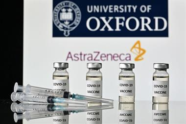 Oxford COVID vaccine is up to 90% effective, latest data reveal