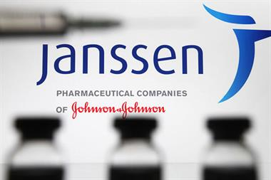 Single-dose Janssen COVID vaccine 66% effective in phase 3 trial