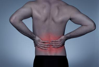 Cauda equina syndrome: Changes to NICE CKS red flags