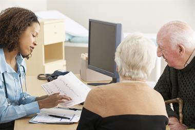 GPs caring for most complex patients at higher risk of burnout