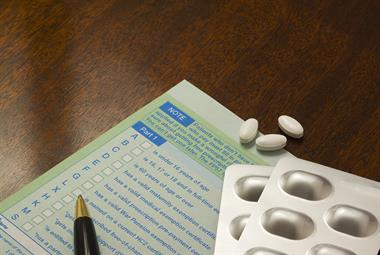 How to deal with medication errors
