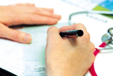 GPs should not prescribe antibiotics for impetigo, says NICE
