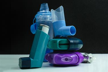 Reducing our practice's carbon footprint by appropriate inhaler prescribing