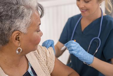 Practices told to prepare for 'major expansion' of flu vaccination as QOF pared back for 2020/21