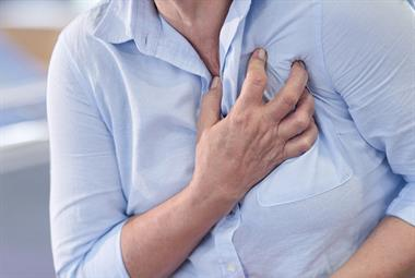 GPs likely to see surge in serious heart problems because of COVID lockdown