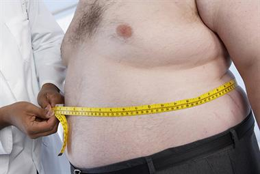 Obesity indicators could be added to QOF next year under government plans