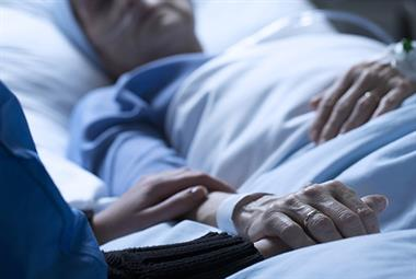 BMA surveys members on its assisted dying stance for first time