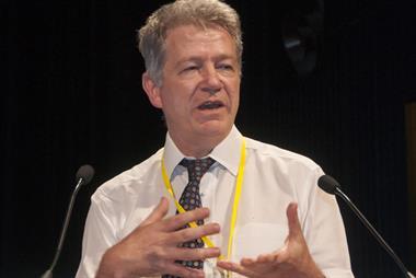 NHS must redesign care around multimorbidity, NICE experts warn