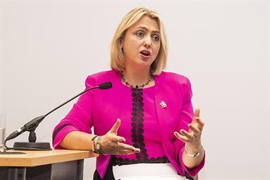 GP partnership model 'can be saved', says RCGP chair
