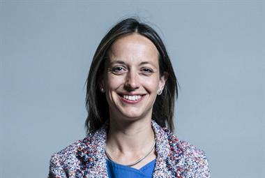 Viewpoint: Why health regulation needs to modernise - care minister Helen Whately