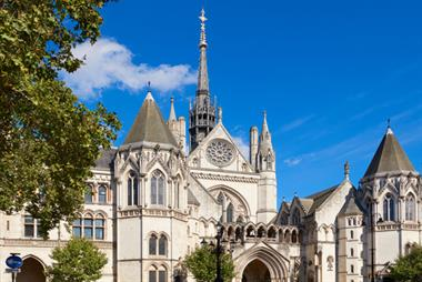 BMA legal challenge over death in service pension rights for locums