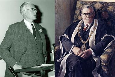 The NHS at 70: The founding of the RCGP