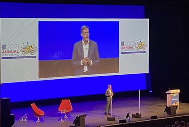 Professor Martin Marshall: RCGP conference speech in full