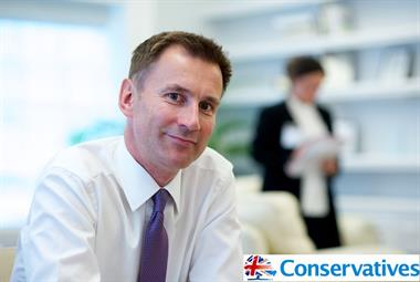 Supporting general practice: a statement from the Conservative party