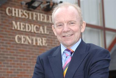 Viewpoint: Dr John Ribchester: Why I support the King's Fund's primary care plans