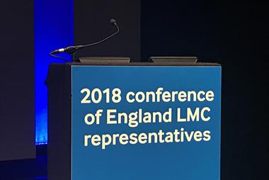 LMCs demand 'limited liability' GP partnership model