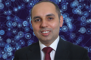 Dr Masood Nazir interview: Leading the digital revolution
