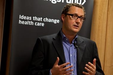 Fix GP contract for longer and focus on outcomes, says Britnell