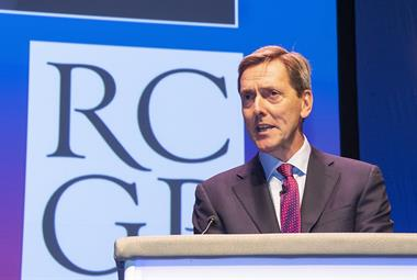 General practice is evolving faster than ever before, says RCGP chair