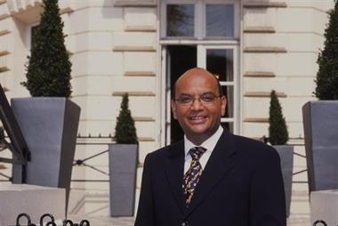 Viewpoint: Professor Mayur Lakhani: Why I should be RCGP president