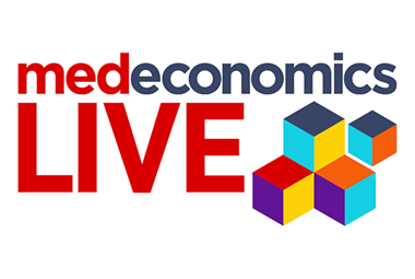 Medeconomics Live: Bringing you the latest in practice management thinking