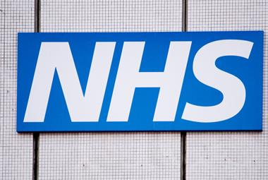 GPs can use NHS volunteers service to check on vulnerable patients