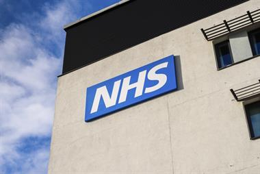 Resigning chief at failing NHS trust given GP integration job