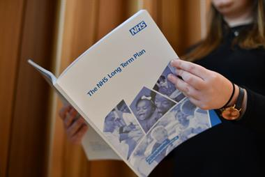 Just over half of GP practices connected to NHS app as rollout deadline nears