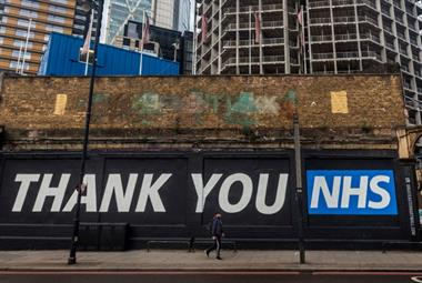 Patients show support for GPs through #ThanksToMyGP social media campaign