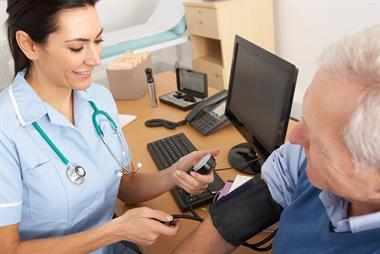 Most partners not expecting pay rise for 2018/19 as practices 'put staff first'
