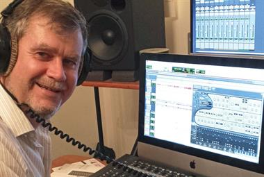 Dr Peter Walters interview: The GP composer