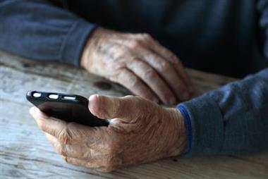 One in 25 GP appointments in England booked through apps