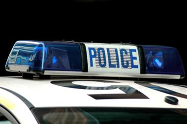 GP blows whistle on terror suspect