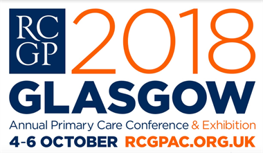 Time to submit your poster abstracts for the RCGP Annual Conference 2018