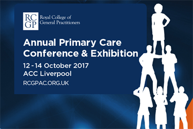 RCGP Annual Conference to lead the way on GP collaboration