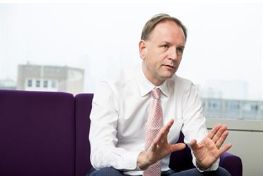 I'm the most pro-GP NHS leader ever, says Simon Stevens