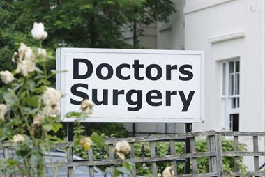 Most popular GP practices in England face greatest survival threat
