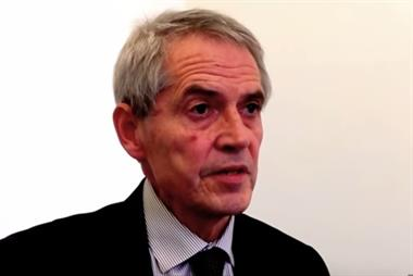 New RCGP president Dr Terry Kemple wants the college to think outside the box