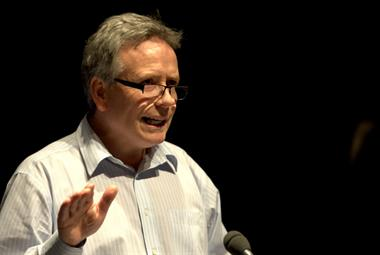 Video: Dr Tom Black at the Northern Ireland LMCs conference