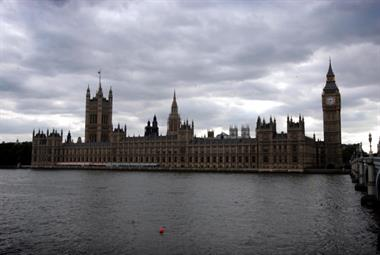 MPs back bill to repeal coalition health reforms