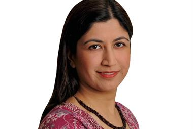 Zara Aziz: Demand is the thin end of the wedge