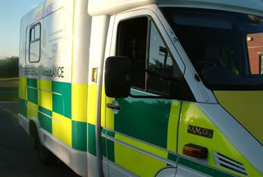 GP continuity of care and extended access cut use of A&E