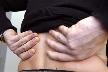 Paracetamol ineffective against lower back pain, reveals study